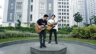 Download Mp3 Bukan Salah Jodoh - Ardiansyah Martin   Willy Anggawinata Cover