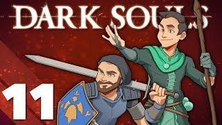 Dark Souls Remastered - #11 - Dan