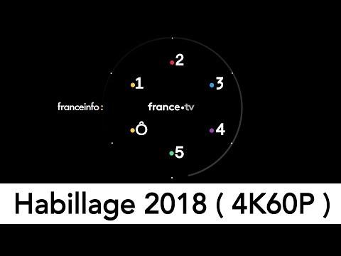Reproduction Habillage France