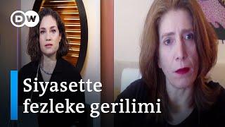 🔴Nevşin Mengü Soruyor | Ayşe Çavdar: AKP uzun zamandır merkez sağda değil, radikal sağ parti oldu