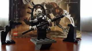 Lego Warhammer 40k - Custom Dark Prince (обзор)(, 2015-08-16T09:51:41.000Z)