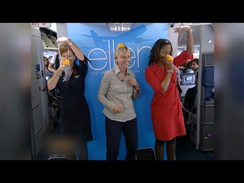 Ellen's Favorite Trips