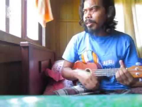 Lagu Kuih Muih Tradisional Terengganu - Versi Ukelele