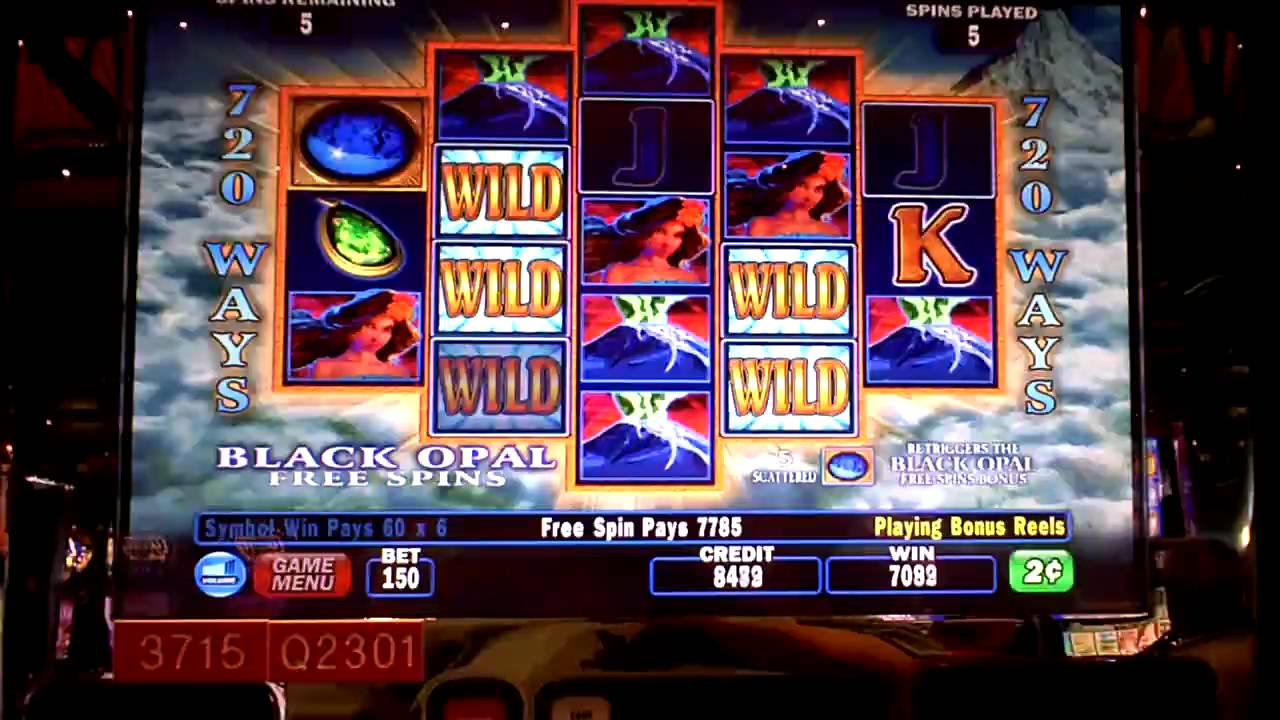 1 cent slot machine bonus