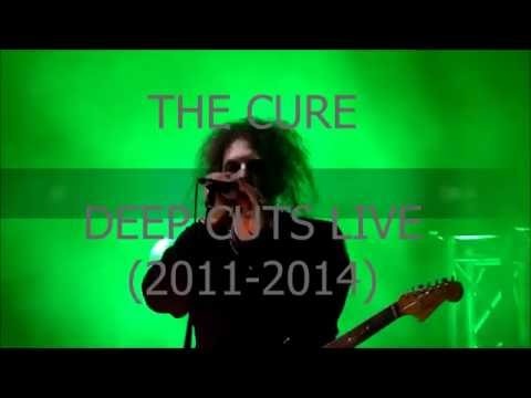 THE CURE - RARE SONGS LIVE 2011-2014 (FULL CONCERT HD)
