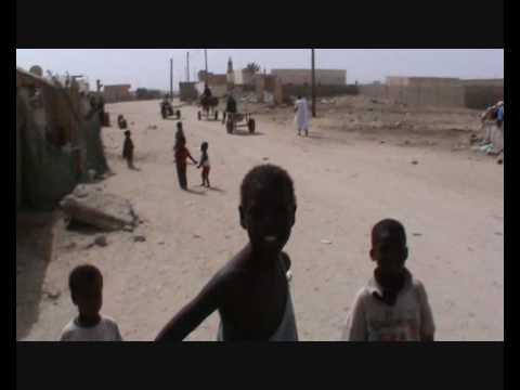 La schiavitù in Mauritania
