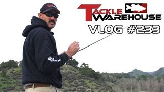 acbe3f6d7f Seasonal Patterns And Techniques Pre-Spawn Tips w Jared Lintner - Flippin   Jigs