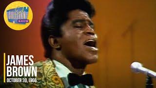 "James Brown ""Medley: Please, Please, Please & Night Train"" on The Ed Sullivan Show"