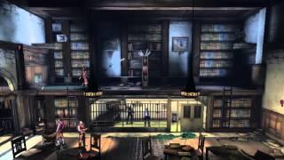 PS Vita「バットマン:アーカム・ビギンズ ブラックゲート」最新トレーラームービー thumbnail