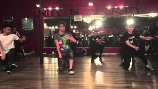 "@ChrisBrown @Tyga "" I BET "" Fan of a Fan 2 - Willdabeast Adams choreography @Willdabeast__"