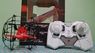 wall crawler drone unboxing the odyssey turbo runner