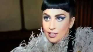 """Lady Gaga CRIES """"My partner left me but I LOVE him"""" Video"""