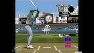 World Series Baseball 2K3 Xbox Gameplay_2003_01_22_1