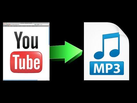 محول من فيديو يوتيوب الي