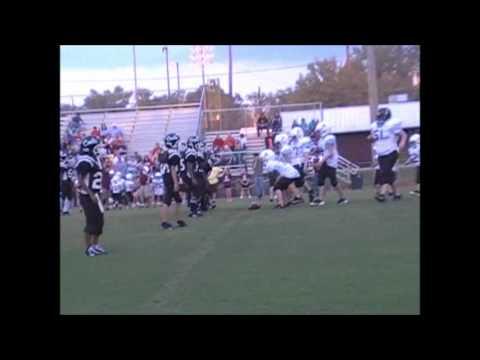 2012 Colts Midgets vs Kosciusko