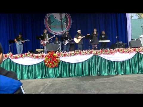 Hillsong Live - Yahweh (OP live band cover @ One Way 2012)