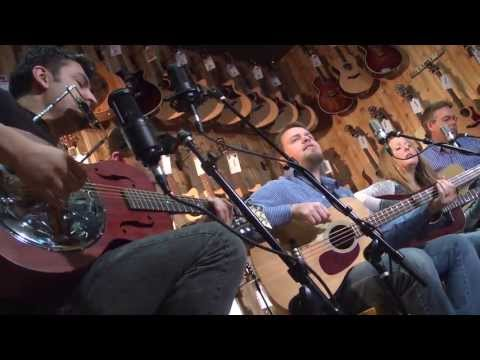 Cascade Rye / NW Songwriter Sessions