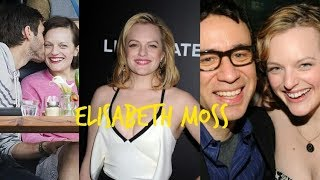 Boys Elisabeth Moss Has Dated (The Handmaid's Tale)