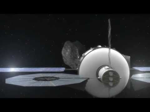 Solar Electric Propulsion (SEP)