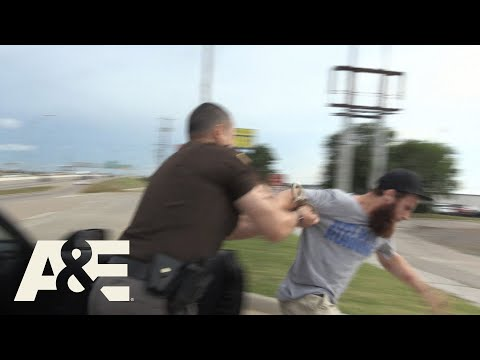 Live PD: Gotta Be Quicker Than That (Season 3) | A&E
