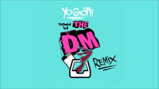 Down In The DM DJ Flex (Jersey Club Remix) Extended Version
