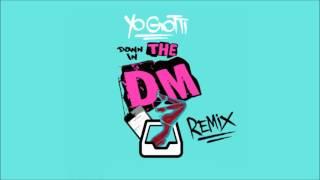 Down In The DM DJ Flex (Jersey Club Remix) Extended Version