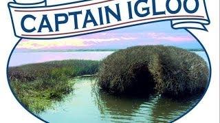 Bibione Excursions di Captain Igloo (The original) Commento Ufficiale TV Nazionale