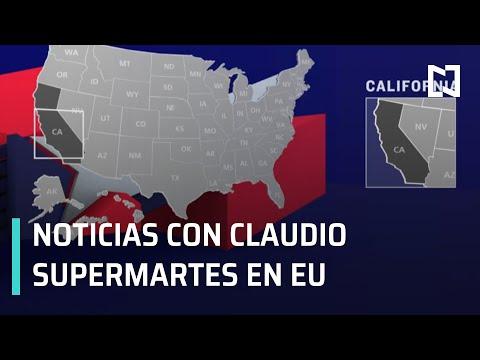 Noticias con Claudio Ochoa - Programa completo 3 marzo 2020