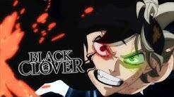 Black Clover = Dreck Clover?🤨