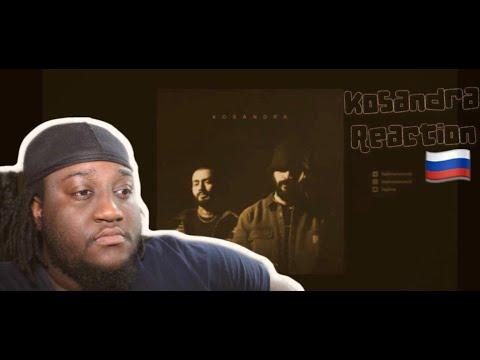 Miyagi \u0026 Andy Panda - Kosandra (Official Audio) *RUSSIAN RAP REACTION*