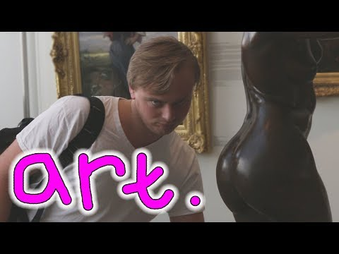 Gus Fixes More Art Names