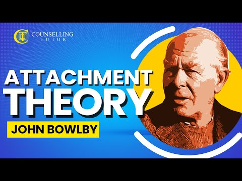 Attachment Theory - John Bowlby