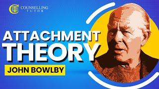 Attachment Theory - John Bowlby