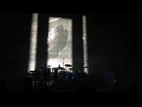 24022018   Imagine Dragons - Evolve Tour Intro @ Birmingham
