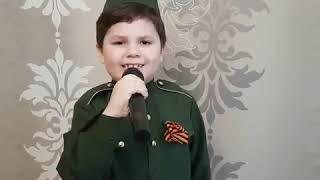 Ледовский Никита, г. Курск