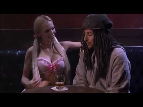 FUNNY SCENE: The Hot Chick (2002) - Where do you keep your weed?