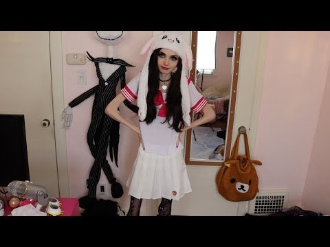 2GIRL4EVER KAWAII OUTFIT HAUL TRY ON!