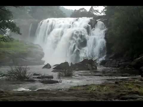Thoovanam Waterfalls,Marayur