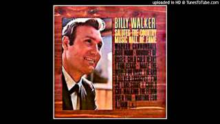 Watch Billy Walker Im So Lonesome I Could Cry video