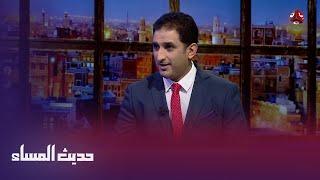وسيم القرشي : أنا مع مصالحة بين كل الأطراف الجمهورية