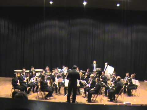 Banda de Música de Meira,Amparito Roca