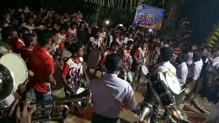 Thejus beats & Ragadheepam