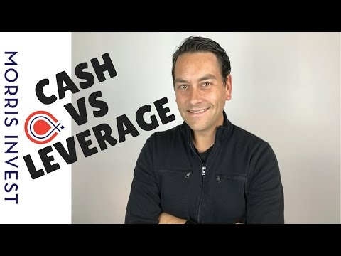 paying-cash-vs-using-leverage-to-purchase-investments
