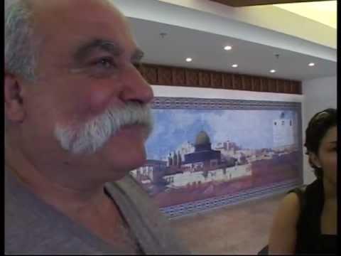 Arab cinema school in Israel - Promotion Film