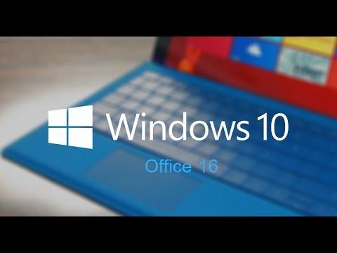 descargar office 365 gratis para windows 10 full