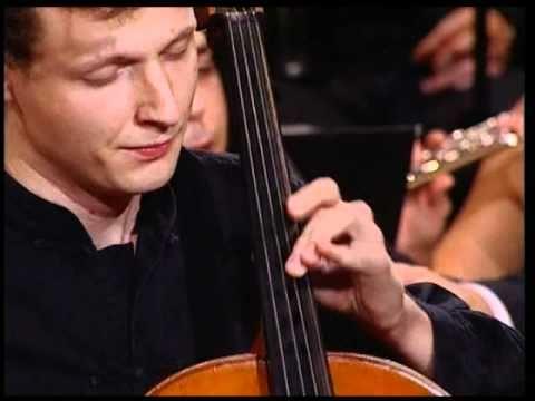 István Várdai  -cellist-  diplome concert -