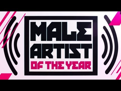 Male Artist of the Year - We Love Christian Music Awards 2015 Nominees
