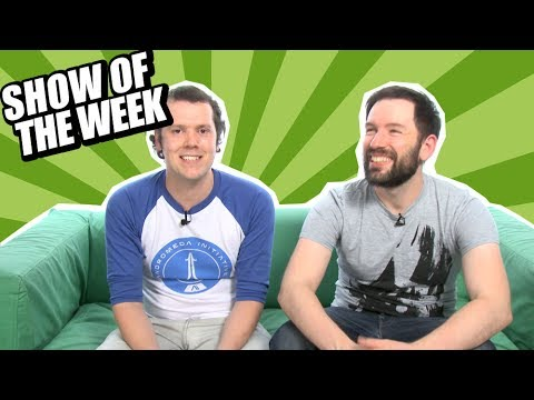 Show of the Week: Fortnite and 5 Big Games That Started Life in a Game Jam