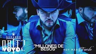Gerardo Ortiz - Millones de Besos (Cover Audio)