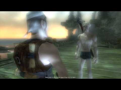 Fable: The Lost Chapters - Search For Bargate Prison